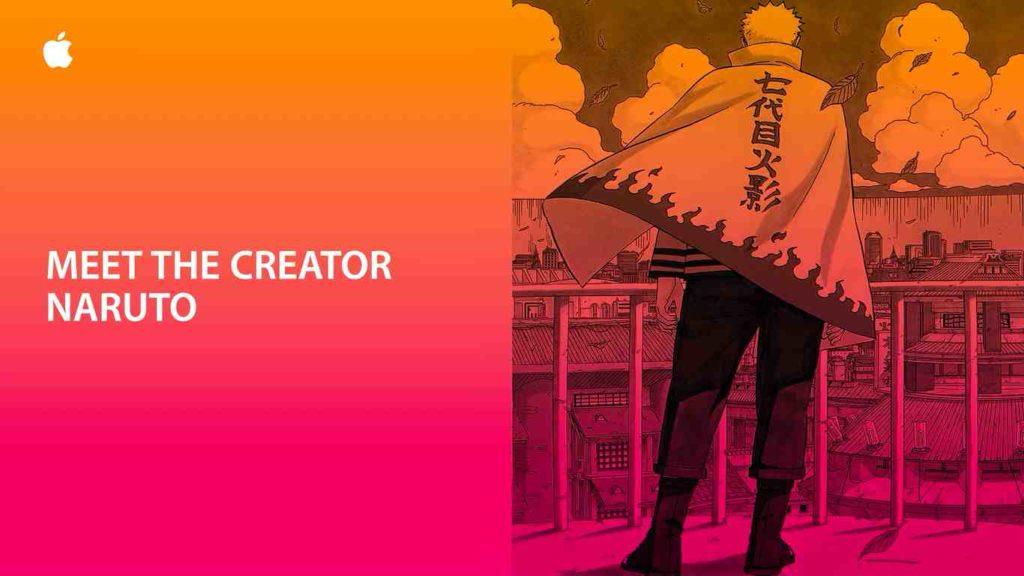 【Nin-Comic】忍者マンガ描きたい人は必見!NARUTO原作者の岸本先生の漫画家たまご向けインタビューがpodcast配信中!